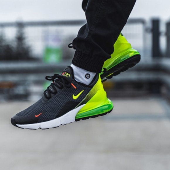 Nike Shoes   Nike Air Max 27 Se Retro